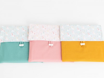 Sobre Textil Unicornio