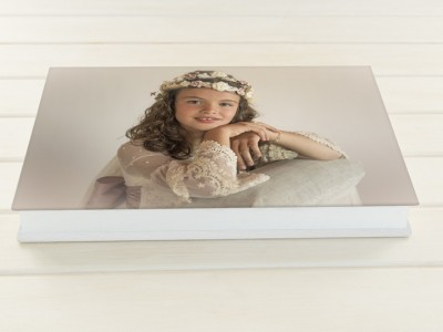 Caja Elegance Fotográfica