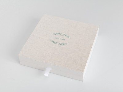 Caja Style Lino