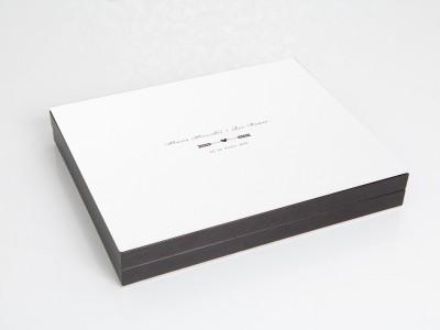 Caja Style Minimalista