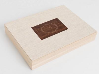 Caja Style Wood Texture
