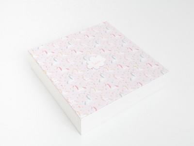 Caja Style Unicornio
