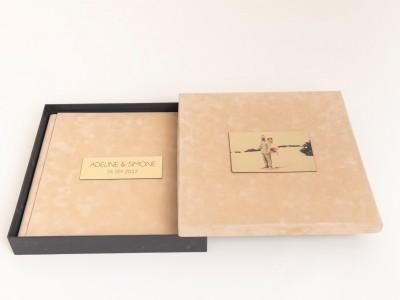 Pack Modelo Velvet + Caja a...