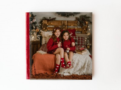 Álbum Colorex Navidad