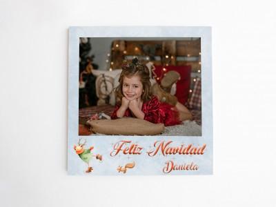 Álbum Americano Navidad