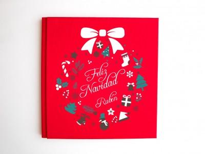 Álbum Predigital Navidad