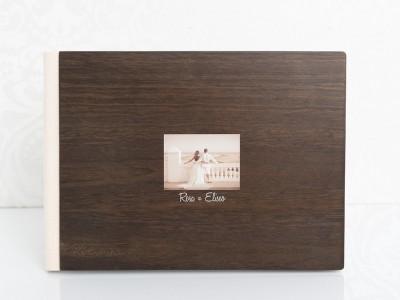 Maqueta Wood Texture