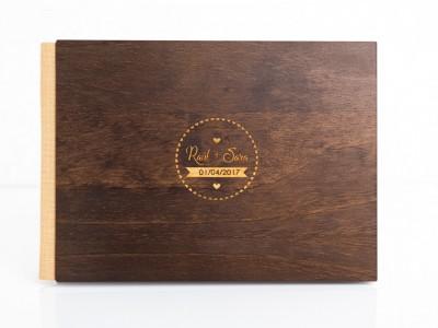 Modelo Wood Texture