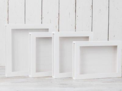 Caja Frame Box