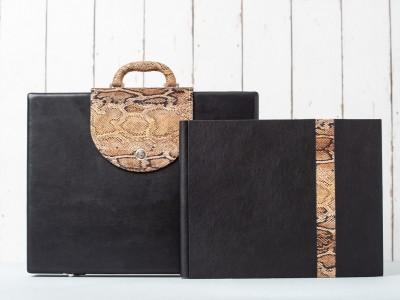 Pack Modelo Serpiente +...