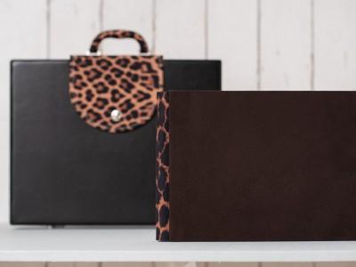 Pack Modelo Animal Print +...