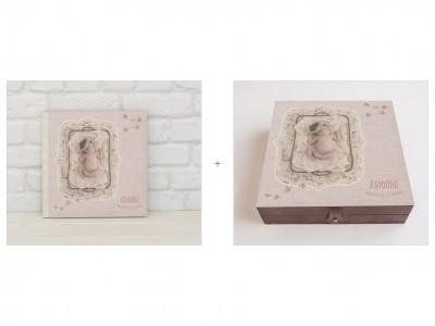 Pack Nº16B - Álbum Lino...