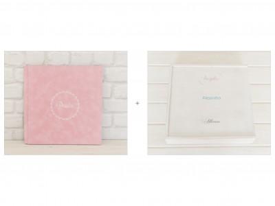 Pack Nº17B - Álbum Velvet +...