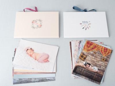 Carpeta Baby & Kid + Copias...