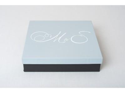 Caja Forrada Colección...