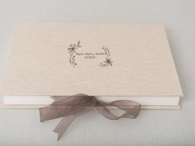 Caja Elegance Colección...