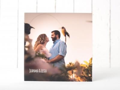 Álbum Americano