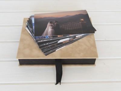 Caja Elegance + Copias...