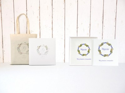 Pack Nº12 - Álbum Lux White...