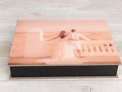 Caja Elegance Gloss