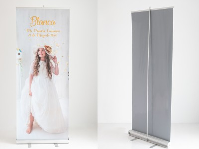 Banner Silver