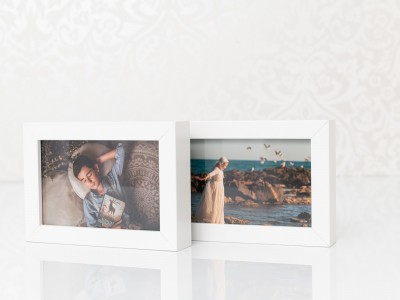 Portafotos de Madera 10x15