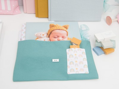Mini Baby 20x15 +...