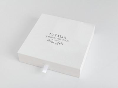 Caja Style Olimpo (Hera,...