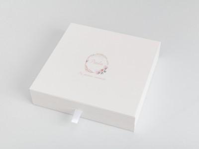 Caja Style Lino Ribbon