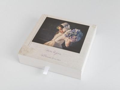 Caja Style Lino (Lino...