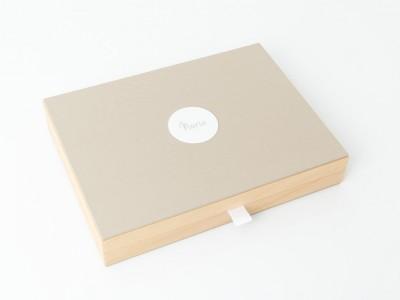 Caja Style Cotolino Levante