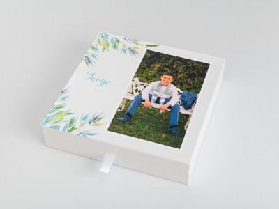 Caja Style Colorex Lino