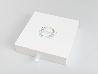 Caja Style Colorex Ribbon
