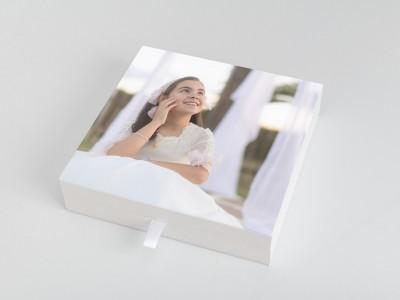 Caja Style Fotográfica
